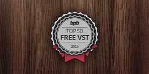 vst plugin best off 2015